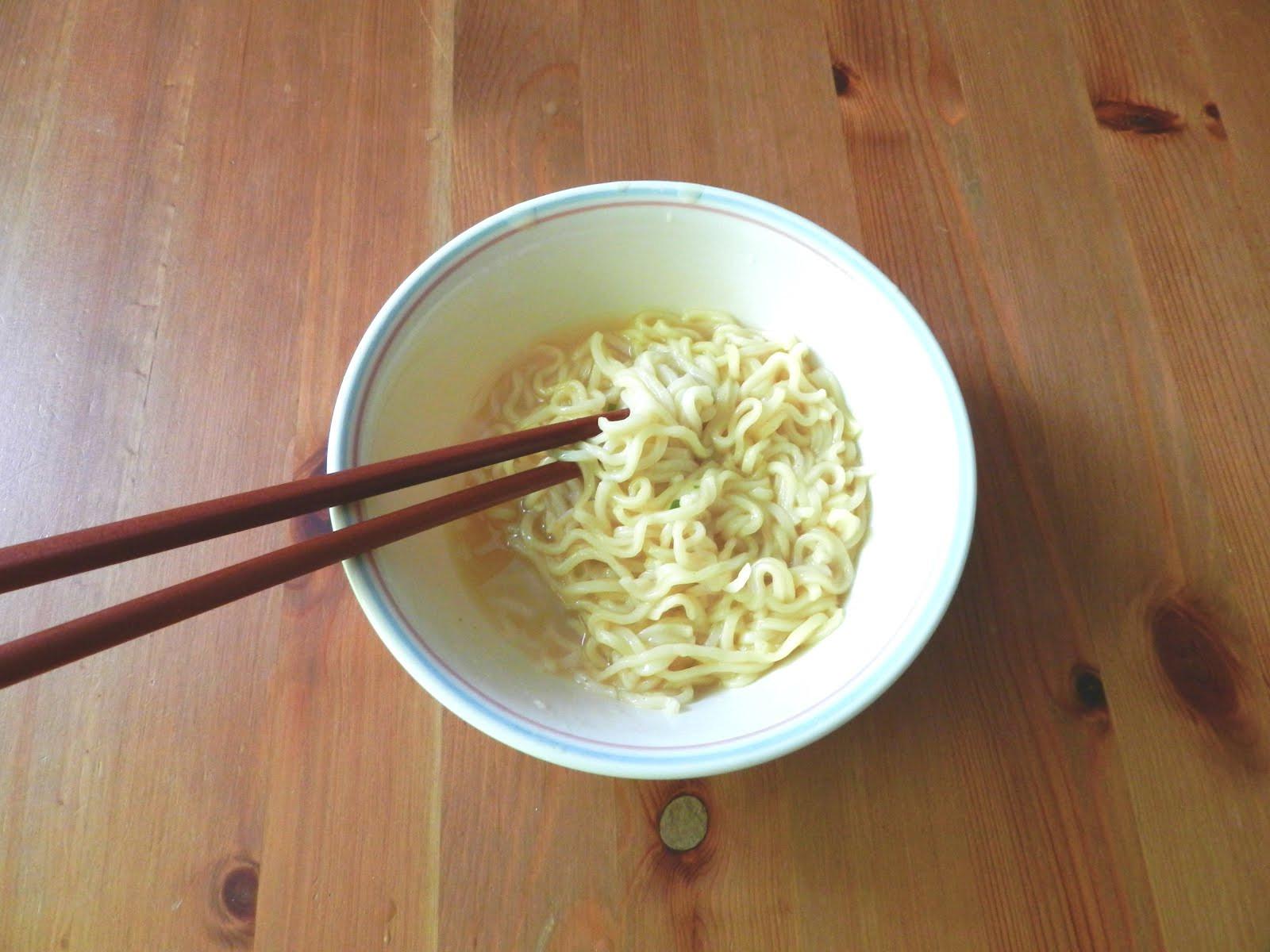 Are Ramen Noodles Unhealthy  Nikki Icky ♡ The Truth Unhealthy Food Maruchan Ramen