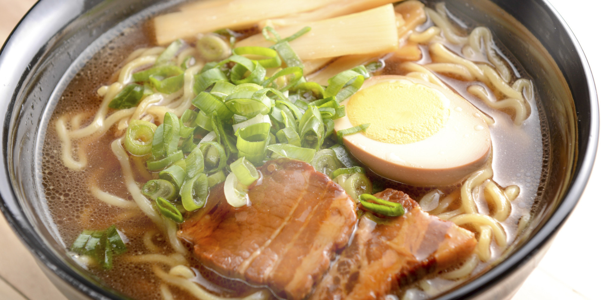 Are Ramen Noodles Unhealthy  So Just How Bad Is Ramen For You Anyway