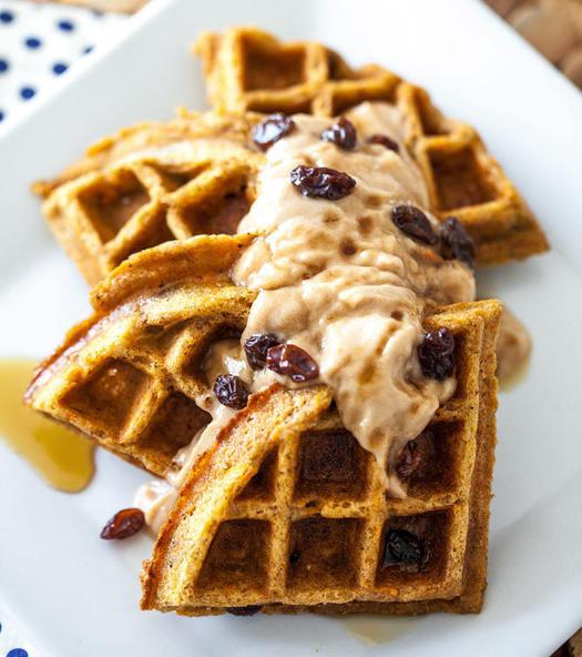 Are Waffles Healthy  Healthy Breakfast Ideas The Best Waffle Recipes