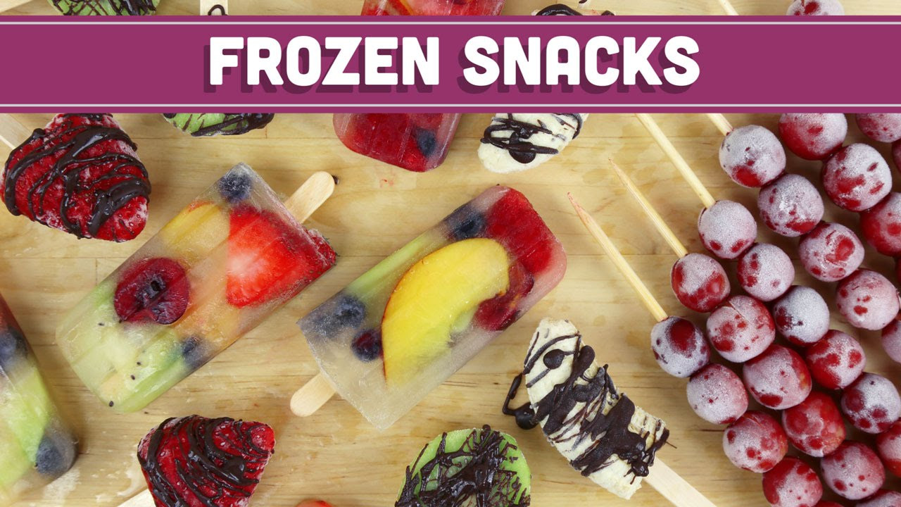 Are Welch'S Fruit Snacks Healthy  Healthy Frozen Fruit Snacks for Summer Mind Over Munch