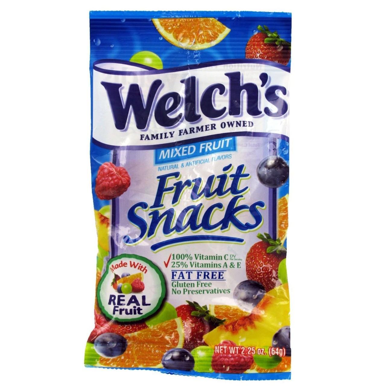 Are Welch'S Fruit Snacks Healthy  Welch s Fruit Snacks lawsuit Fruit Snacks are not healthy