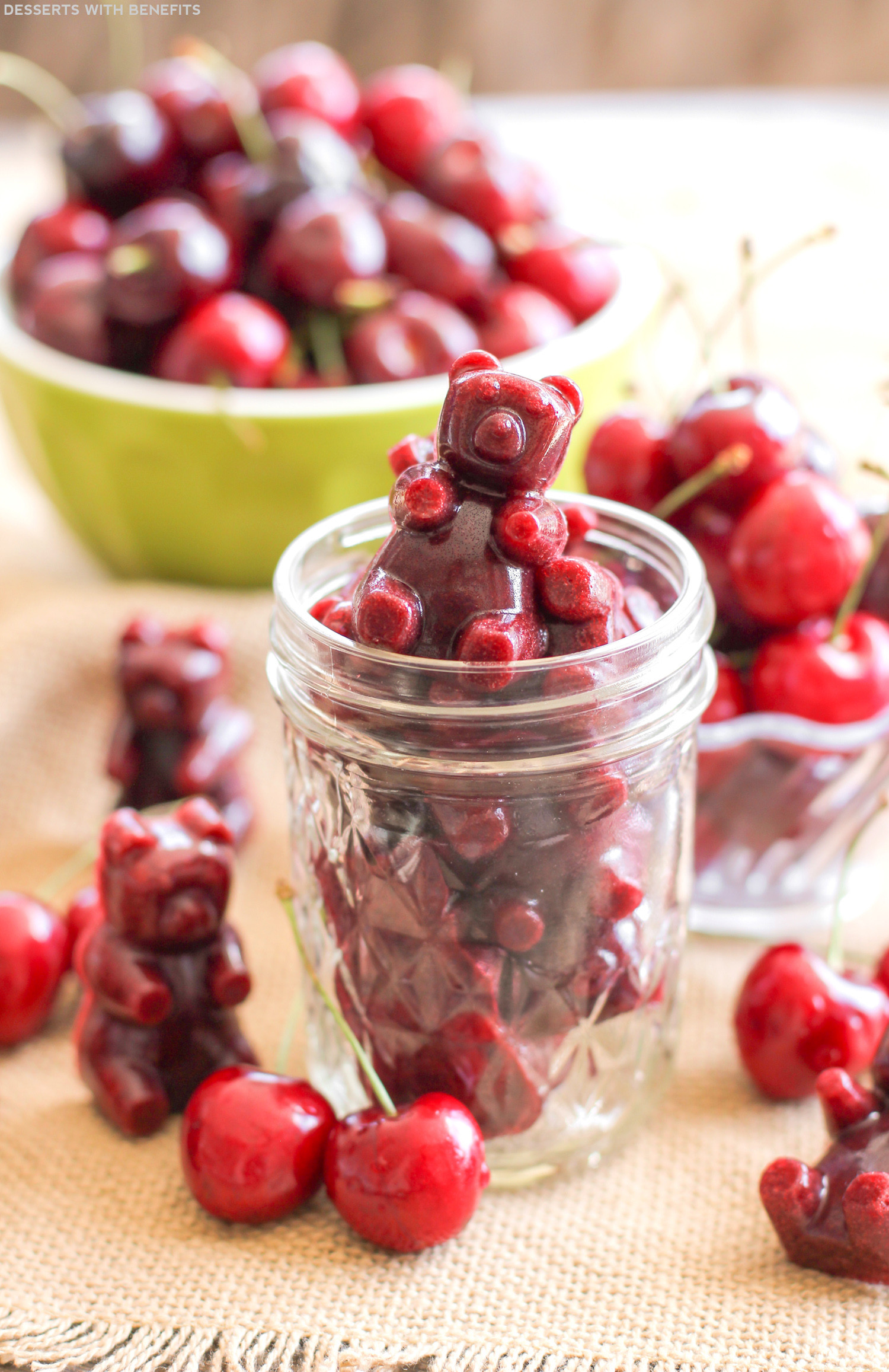 Are Welch'S Fruit Snacks Healthy  Healthy Very Cherry Fruit Snacks Recipe