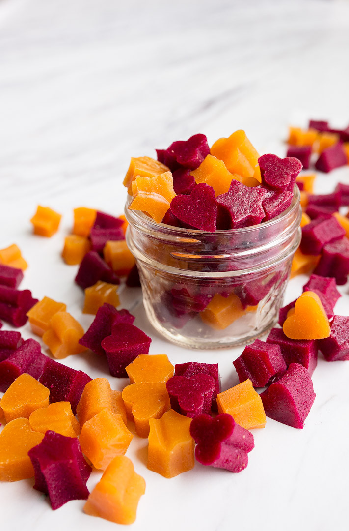 Are Welch'S Fruit Snacks Healthy  Healthy Homemade Fruit Snacks with veggies Dessert