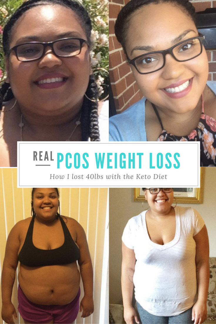 Average Weight Loss On Keto Diet  PCOS Weight Loss Update