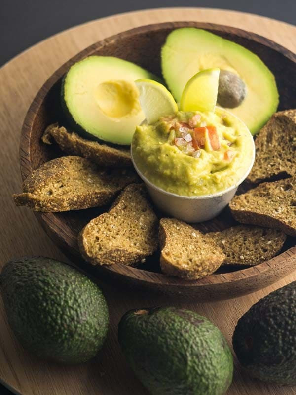Avocado Keto Diet  Keto Guacamole – Low Carb Avocado Recipe