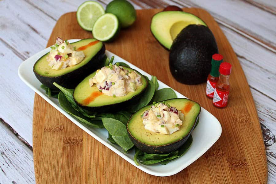 Avocado Keto Diet  The Best Ketogenic Diet Recipes We Found line