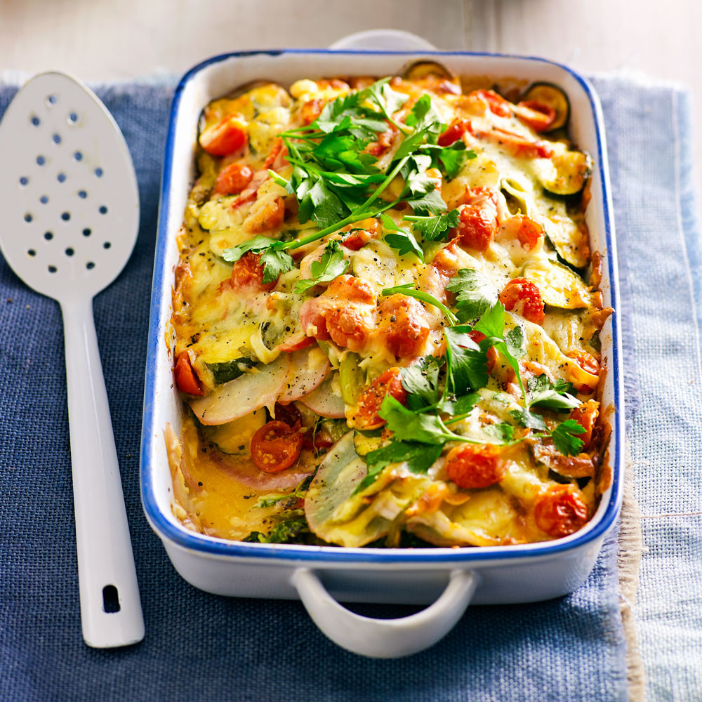 Bake Vegetarian Recipes  Our most popular Ve able Bake ever