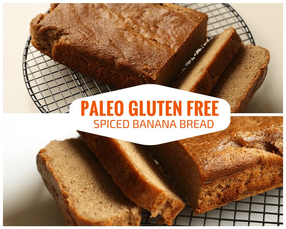 Banana Bread Dairy Free  Gluten Free Banana Bread Recipe — Dishmaps