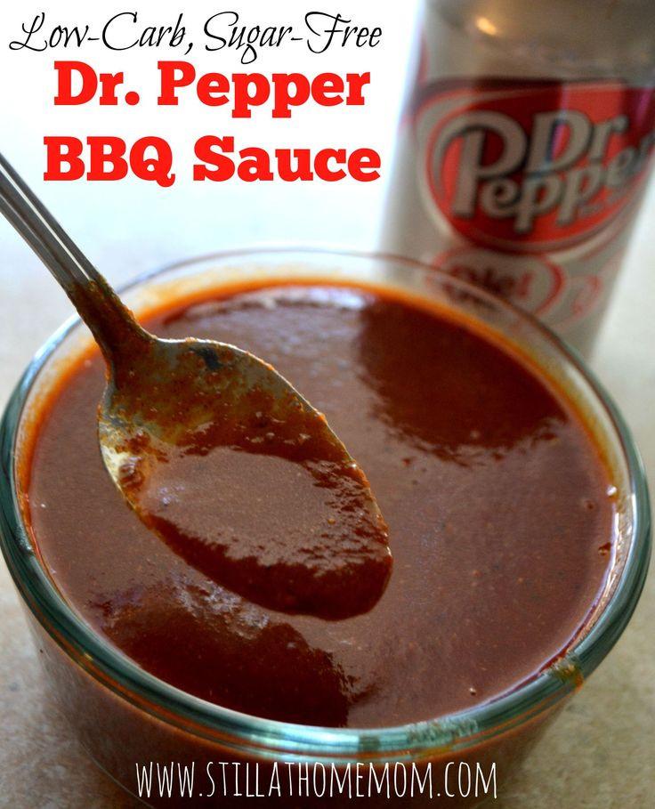 Bbq Sauce For Diabetics  The 25 best Low carb bbq sauce ideas on Pinterest