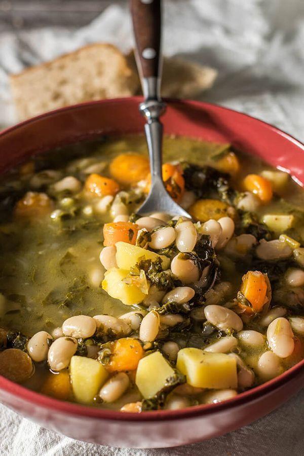 Bean Recipes Vegan  Best 25 Vegan bean recipes ideas on Pinterest