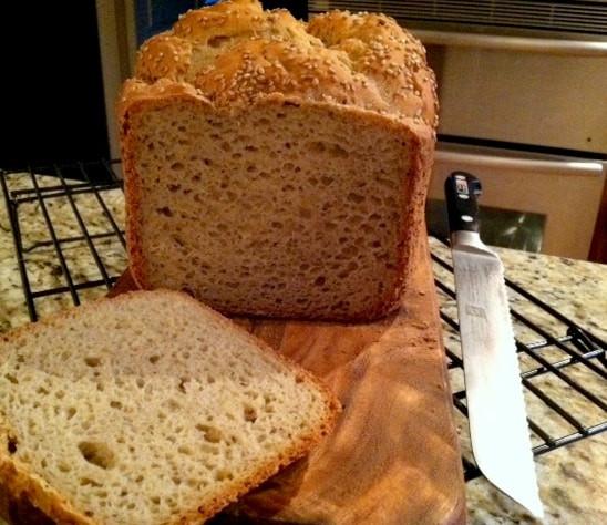 Best Bread Machine For Gluten Free Bread  Best Gluten Free Bread Machine Recipes