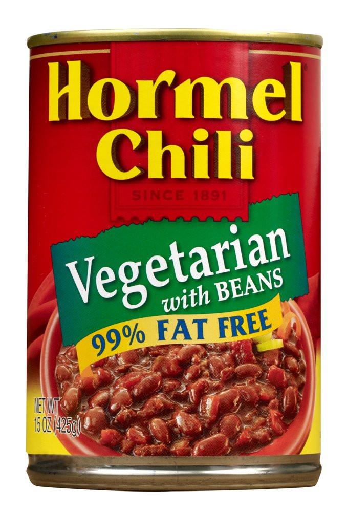 Best Canned Vegetarian Chili  how do i go vegan VeggieBoards