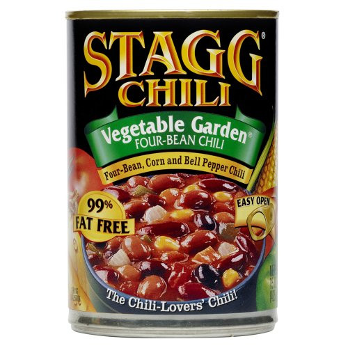 Best Canned Vegetarian Chili  CANNED GOODS Stagg Ve able Chili 15 oz BayaniStore