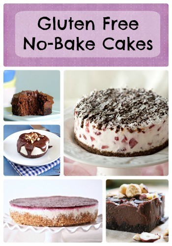 Best Dairy Free Desserts  14 Easy Gluten Free Desserts The Best No Bake Cake