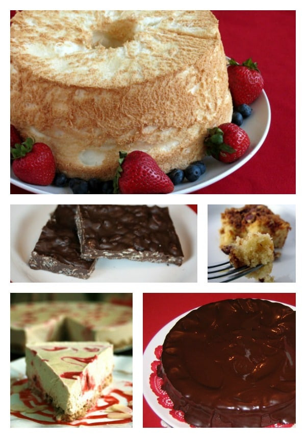 Best Dairy Free Desserts  Top 20 Gluten Free Mother s Day Dessert Recipes