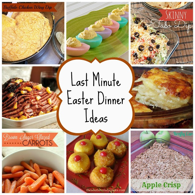 Best Easter Dinner Menu Ideas  84 best images about Easter Menus on Pinterest