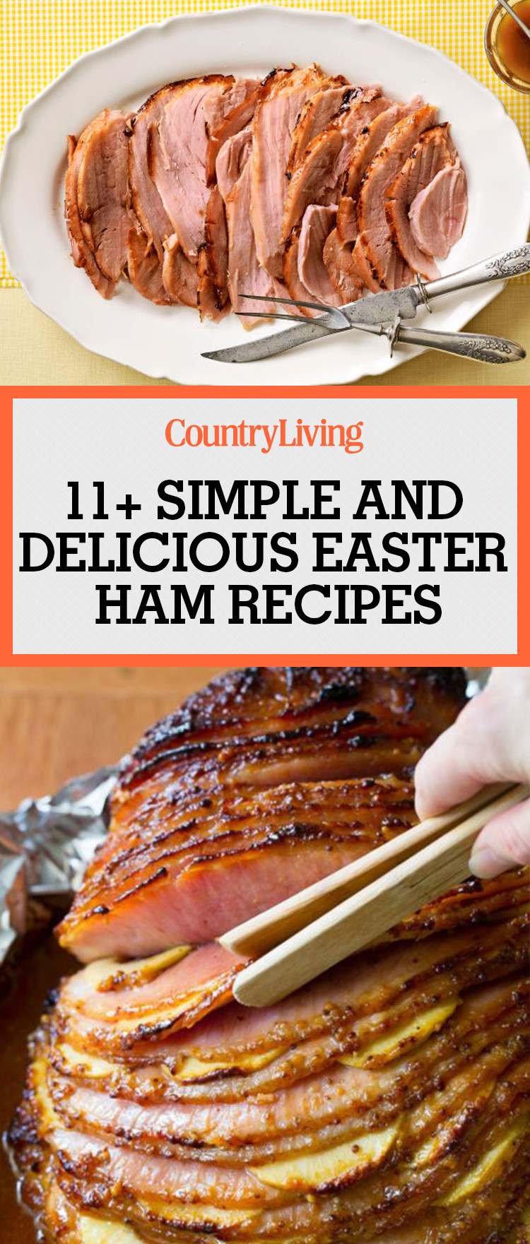 Best Easter Ham Recipe  11 Best Easter Ham Recipes How to Make an Easter Ham