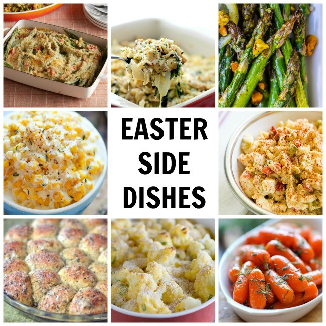 Best Easter Side Dishes  8 Easter Side Dishes