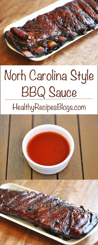Best Eastern Nc Bbq Sauce Recipe  Best 25 North carolina bbq sauce ideas on Pinterest