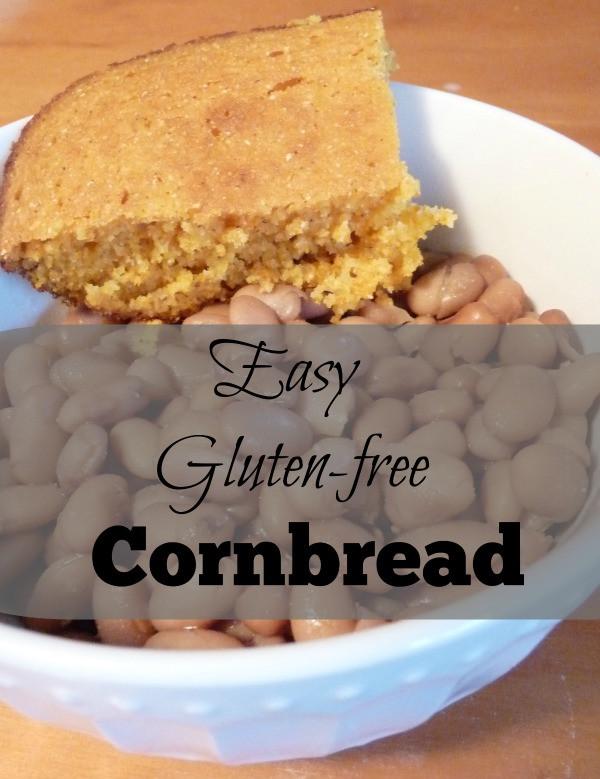 Best Gluten Free Cornbread Mix  Gluten Free Cornbread
