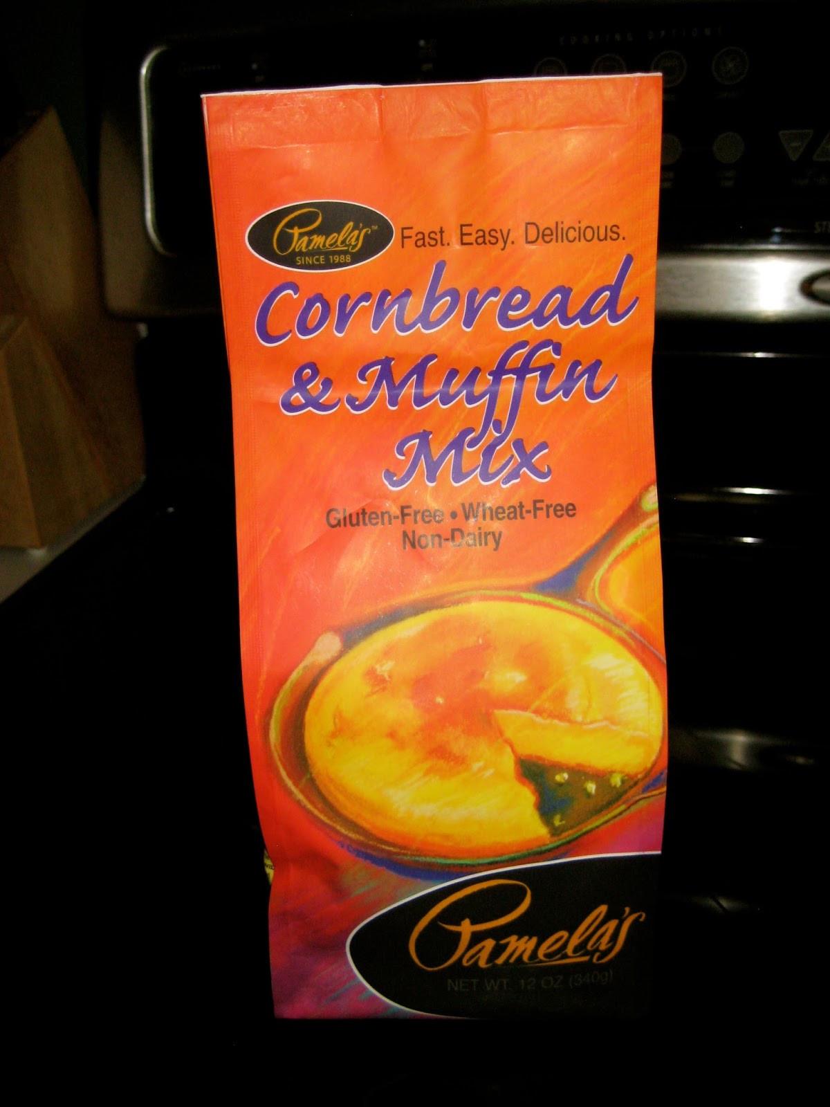 Best Gluten Free Cornbread Mix  Raising Jack With Celiac Gluten Free Corn Dog Mini