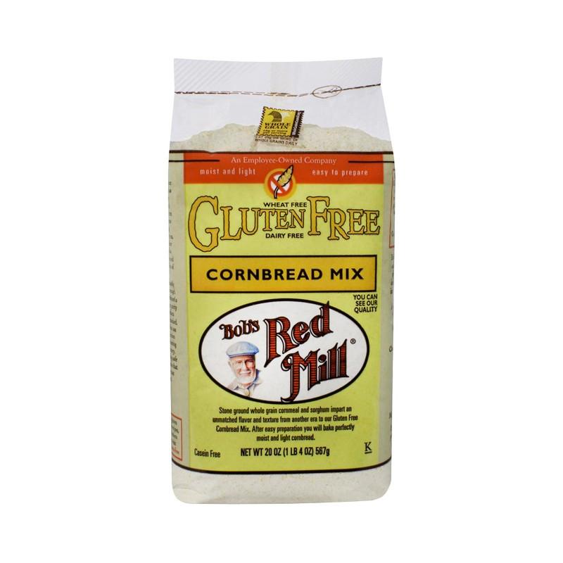 Best Gluten Free Cornbread Mix  Gluten Free Cornbread Mix 20 oz 567 grams Pkg