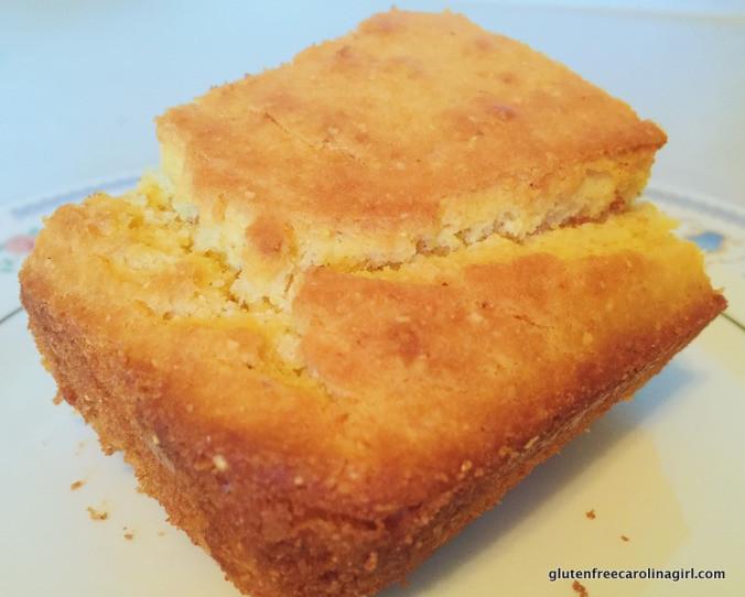 Best Gluten Free Cornbread Mix  Our House Deliciously Gluten Free Cornbread Mix