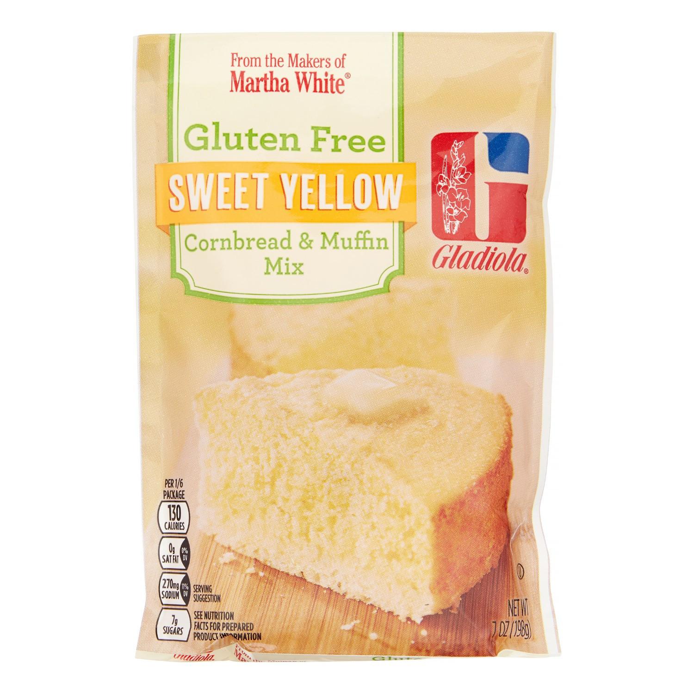 Best Gluten Free Cornbread Mix  Martha White Gluten Free Cornbread & Muffin Mix Sweet