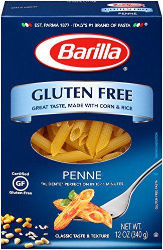 Best Gluten Free Noodles  Best Gluten Free Products Mamma Health