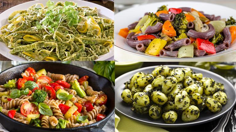 Best Gluten Free Noodles  7 BEST gluten free pasta alternatives Healthista