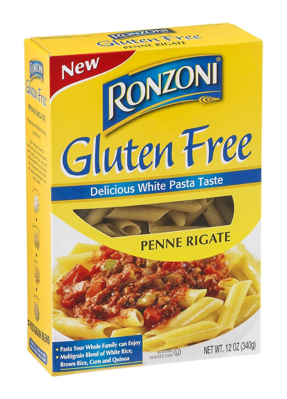 Best Gluten Free Noodles  7 Best Gluten Free Survival Food Supplies MsPrepper