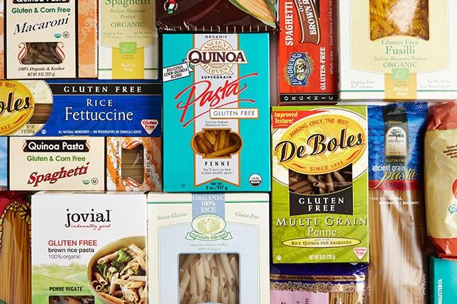 Best Gluten Free Noodles  The Best Gluten Free Pastas Recipe