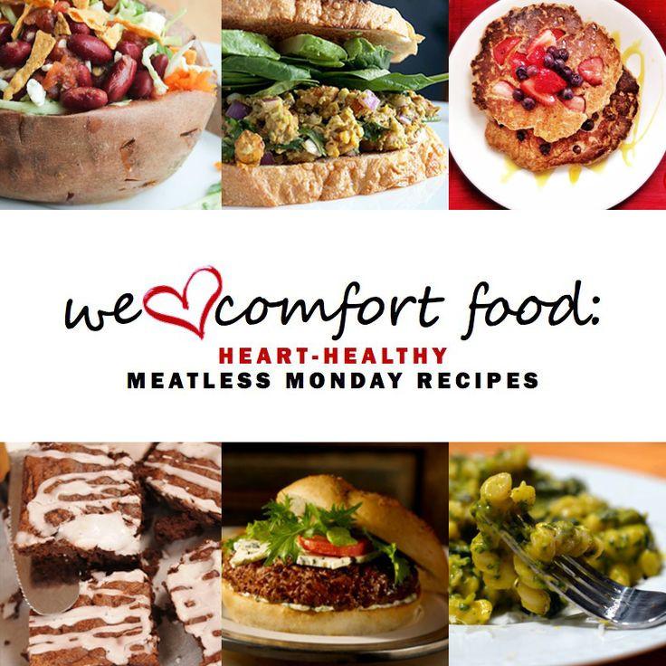 Best Heart Healthy Recipes  124 best Heart Healthy Recipes