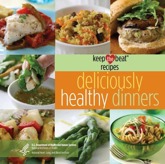 Best Heart Healthy Recipes  17 Best images about e Week for Better Health on