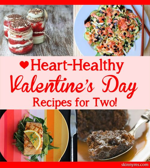Best Heart Healthy Recipes  17 Best images about Dinner for Two on Pinterest