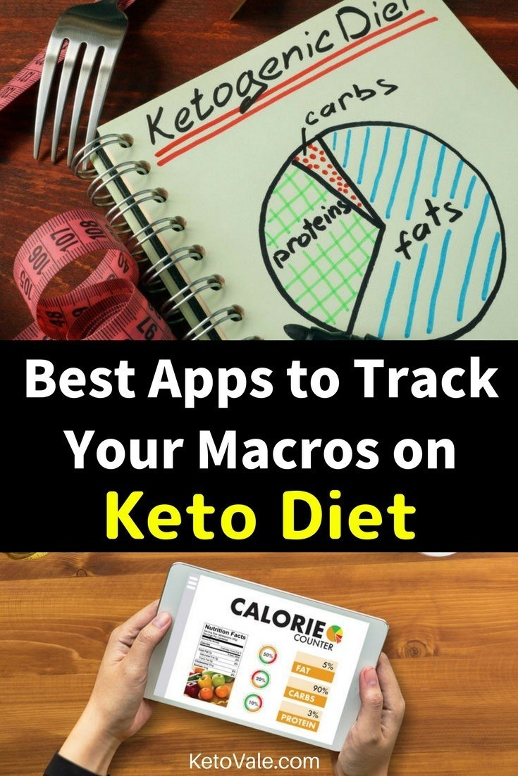 Best Keto Diet Apps  Best Keto Diet Apps to Track Macros Free & Paid