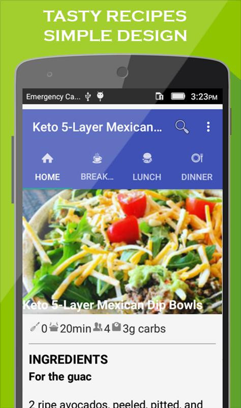 Best Keto Diet Apps  Keto t app for Android APK Download