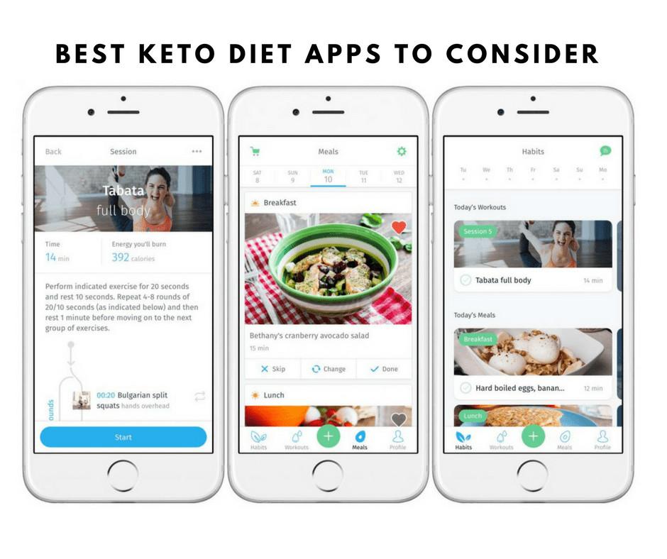 Best Keto Diet Apps  The Best Keto Diet Apps to Consider in 2018 Alt Protein