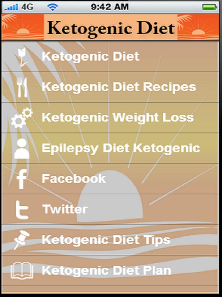 Best Keto Diet Apps  Best Ketogenic Diet App For Iphone