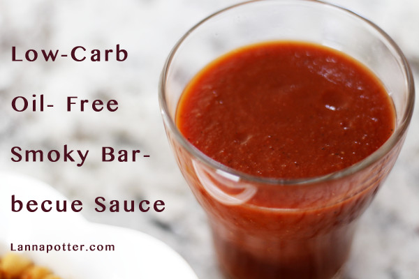 Best Low Carb Bbq Sauce  Whiskey og diabetes low carb barbecue sauce recipe
