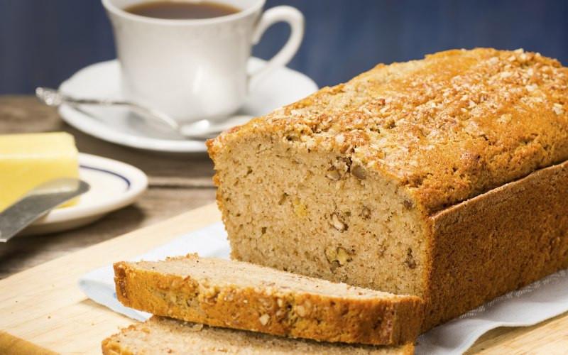 Best Vegan Banana Bread Recipe  Try This Vegan Banana Bread Recipe With Tea Tea Perspective