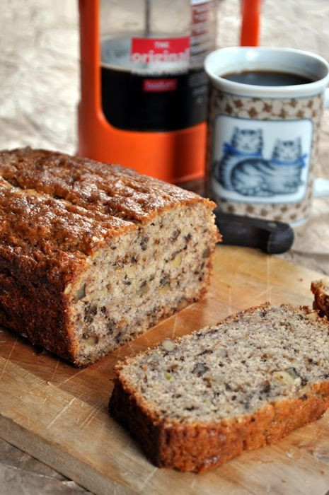 Best Vegan Banana Bread Recipe  17 Best ideas about Vegan Banana Bread on Pinterest