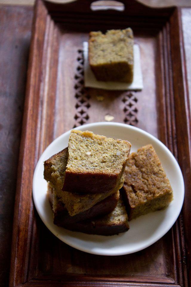 Best Vegan Banana Bread Recipe  17 Best images about Breads on Pinterest