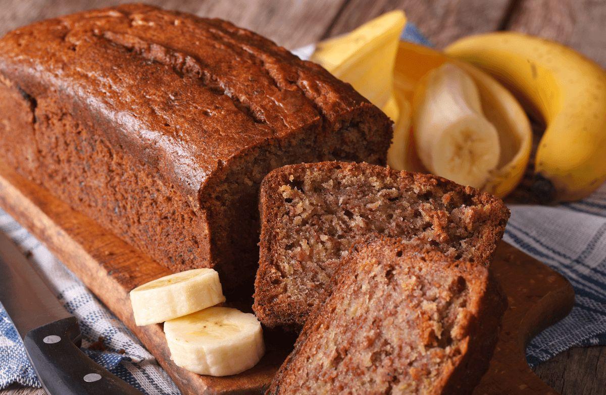 Best Vegan Banana Bread Recipe  Best Vegan Banana Bread Recipe