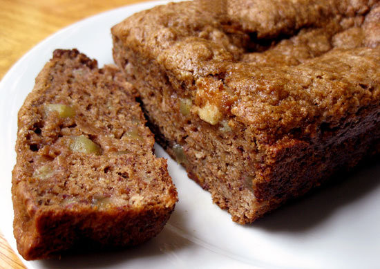 Best Vegan Banana Bread Recipe  The Best Healthy Dessert Recipes