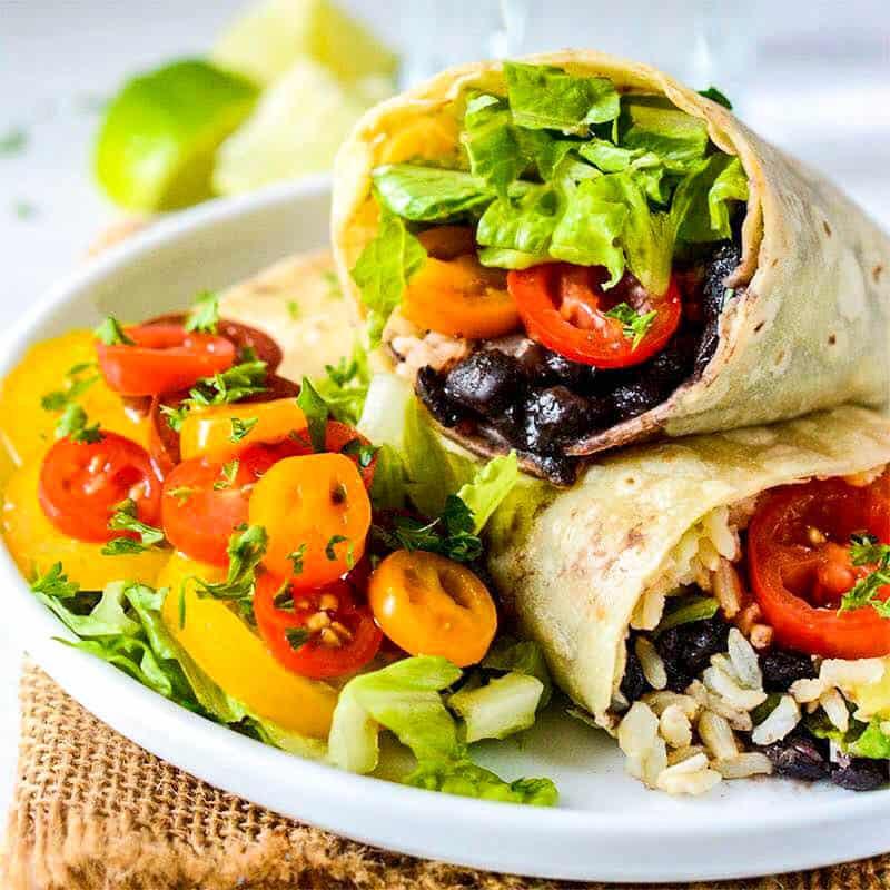 Best Vegetarian Mexican Recipes  vegan mexican recipes