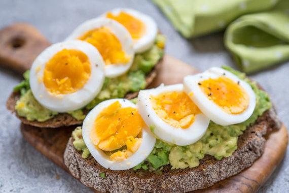 Big Healthy Breakfast  14 Super Healthy Breakfast Ideas