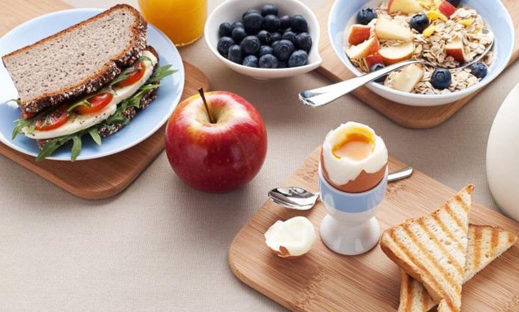 Big Healthy Breakfast  9 Healthy Low Carb Recipes That Taste Incredibly Good