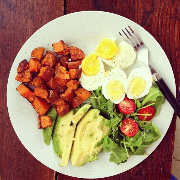 "Big Healthy Breakfast  Mimi Ikonn s photo ""Big breakfast today"""