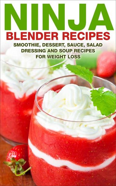 Blending Recipes For Weight Loss  Ninja Blender Recipes torrent TPB